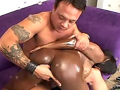 Black fat woman cant get enough fucking